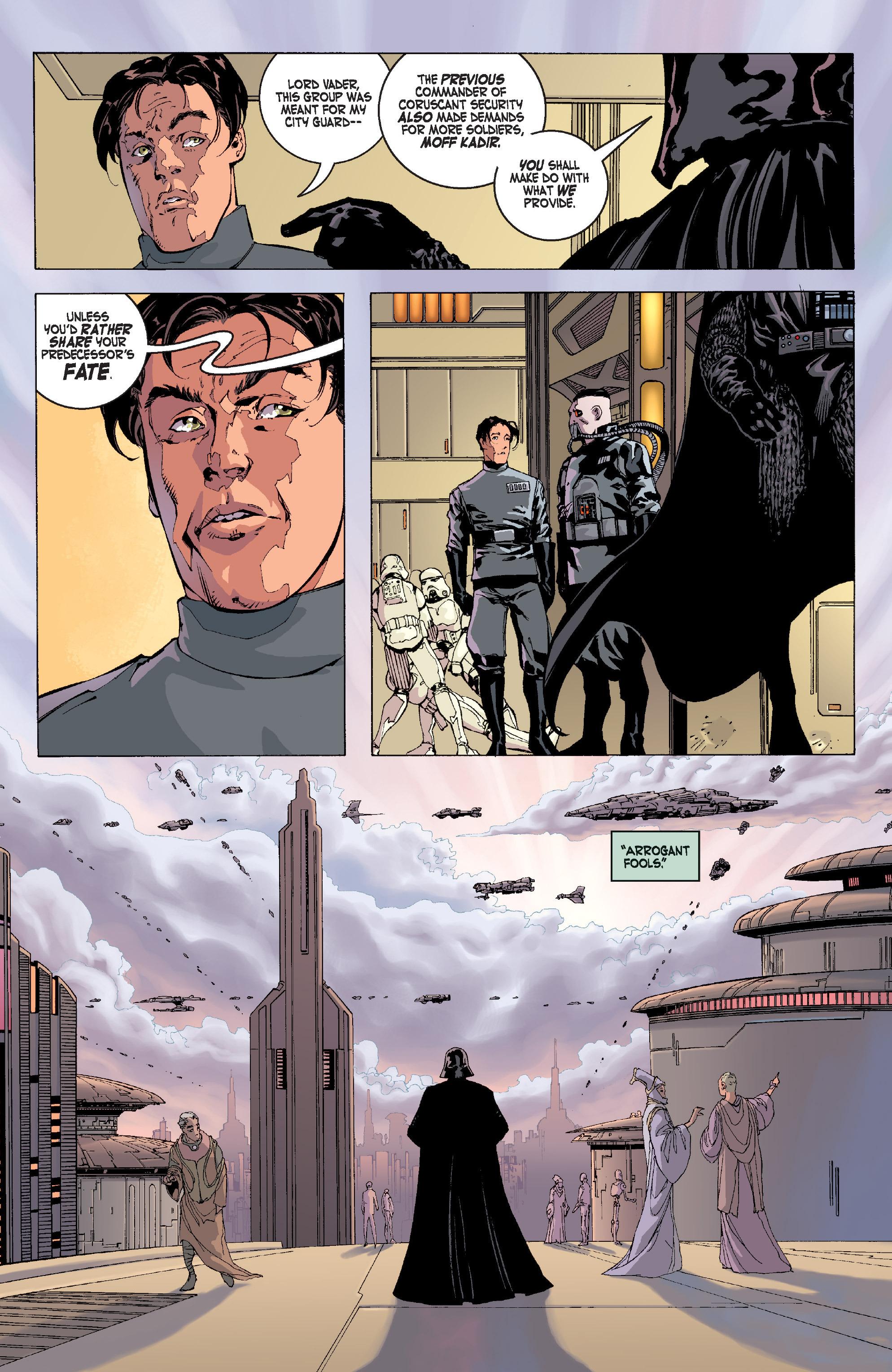 Read online Star Wars Omnibus comic -  Issue # Vol. 17 - 8