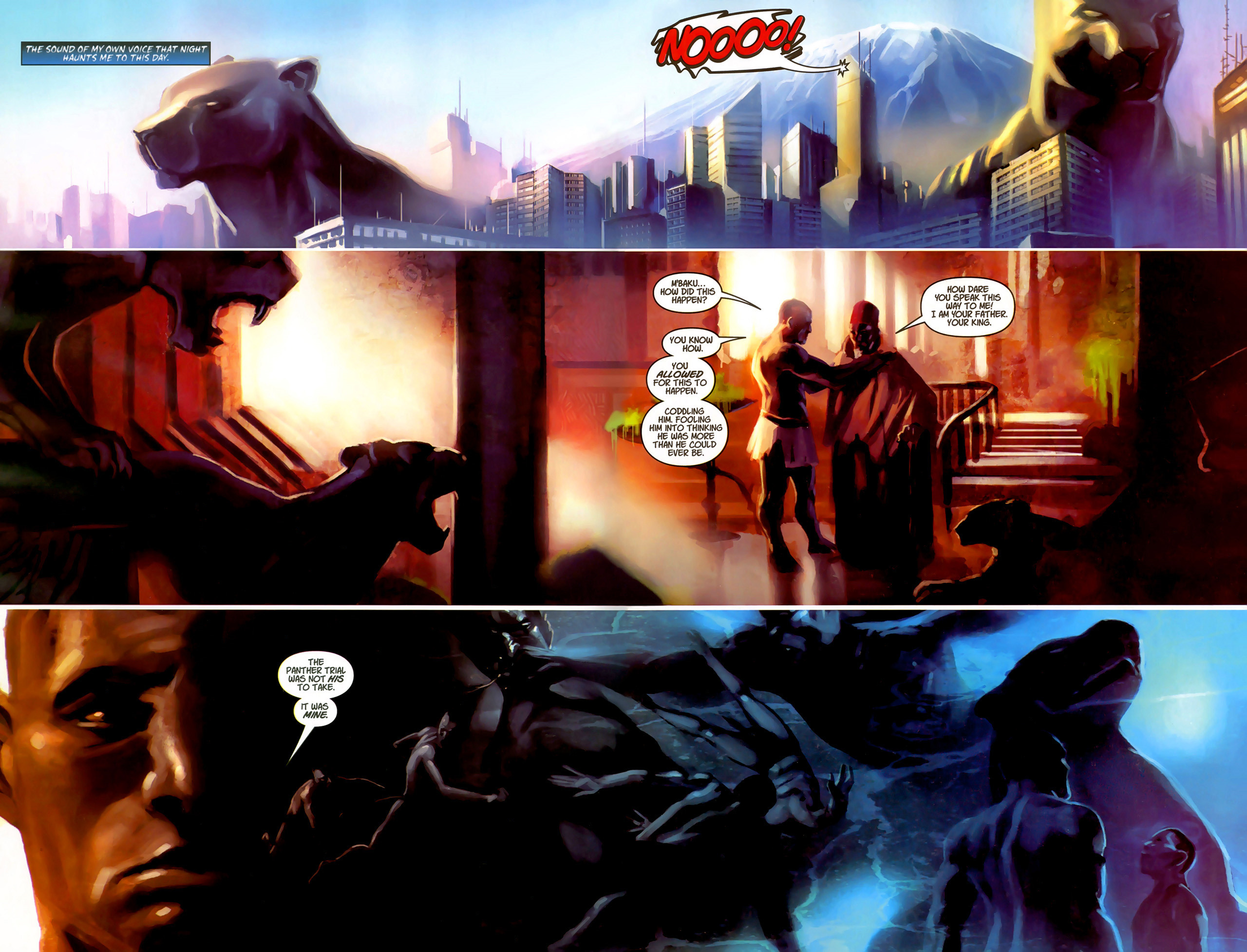 Read online Ultimate Captain America (2008) comic -  Issue # Full - 6