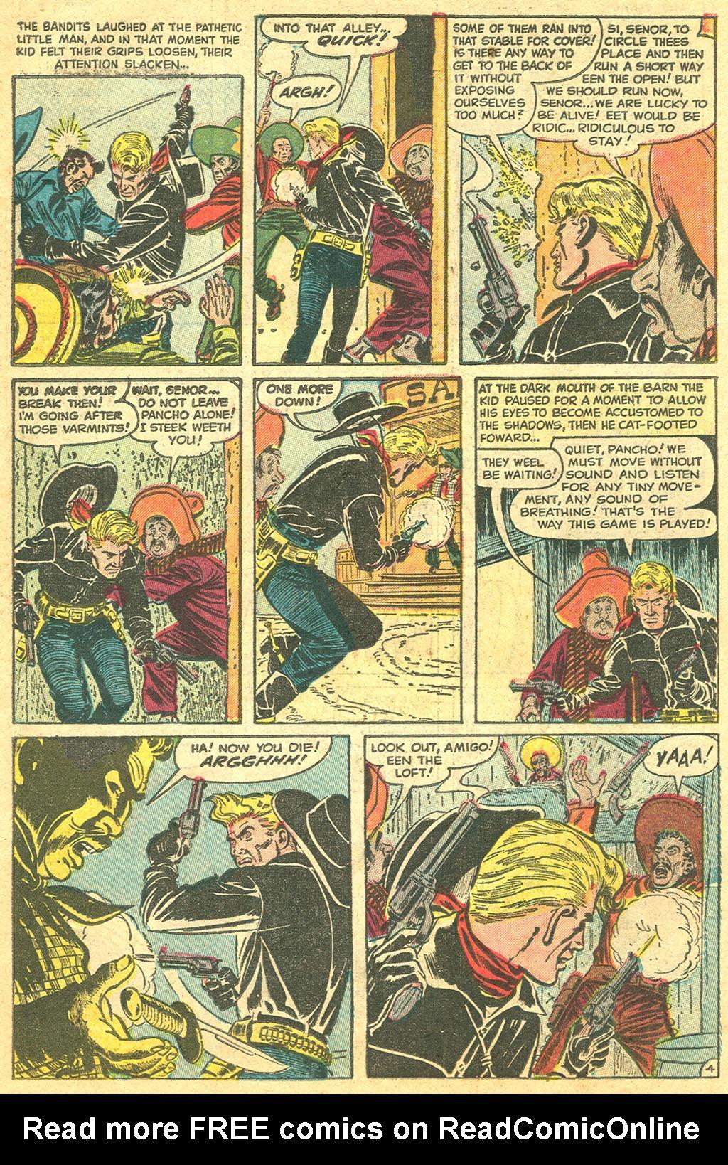 Read online Two-Gun Kid comic -  Issue #11 - 15