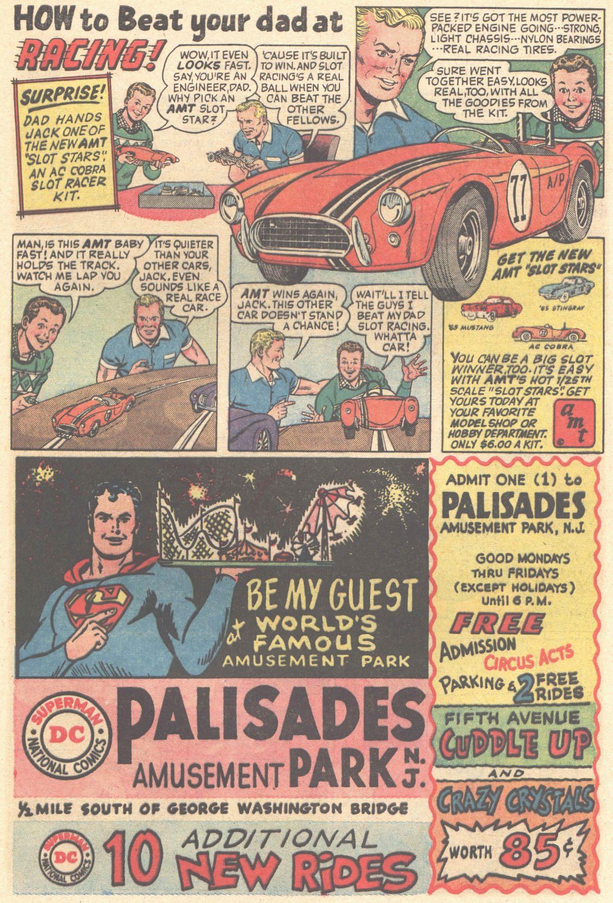Read online Adventure Comics (1938) comic -  Issue #334 - 25