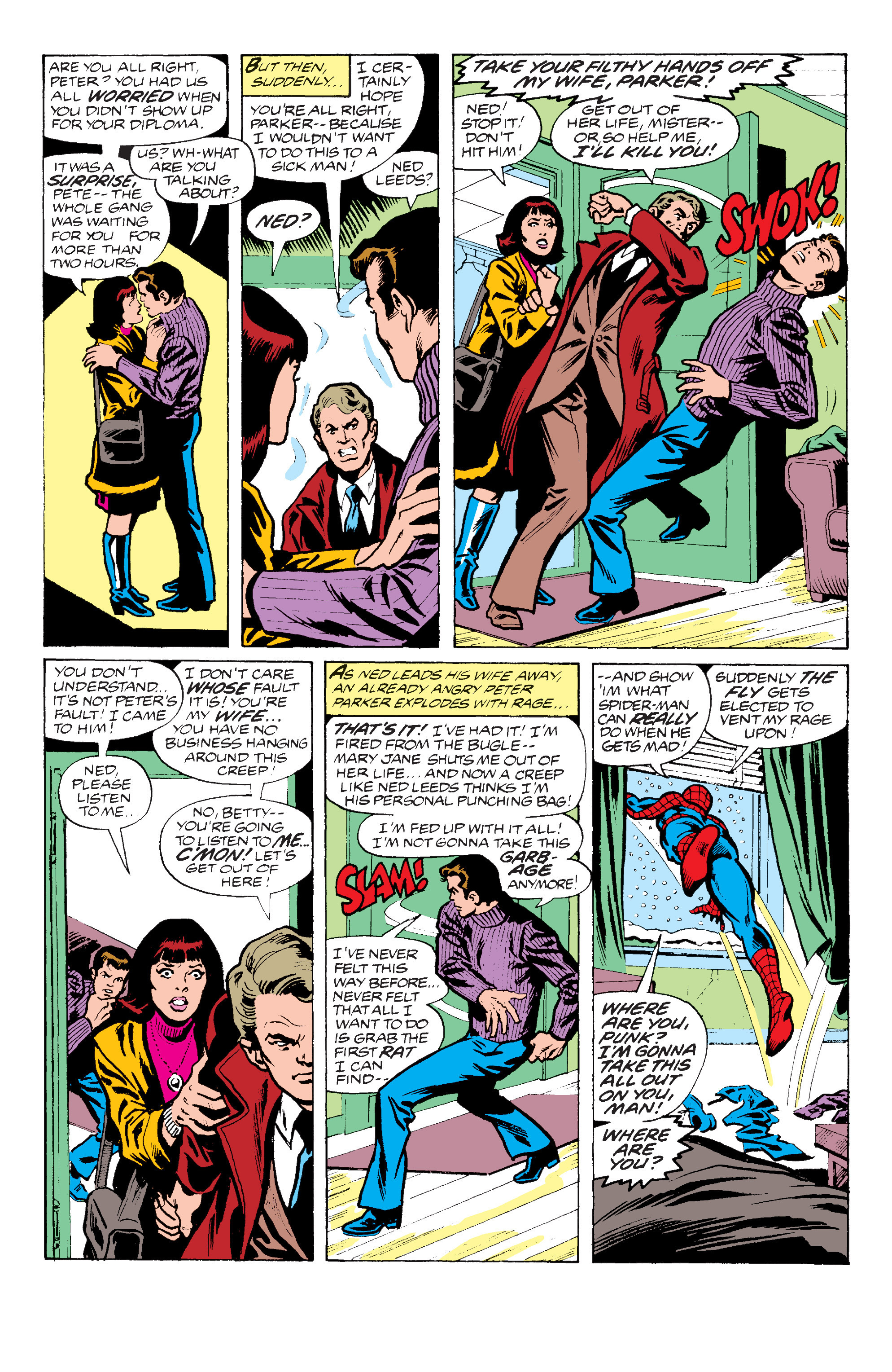 The Amazing Spider-Man (1963) 193 Page 14