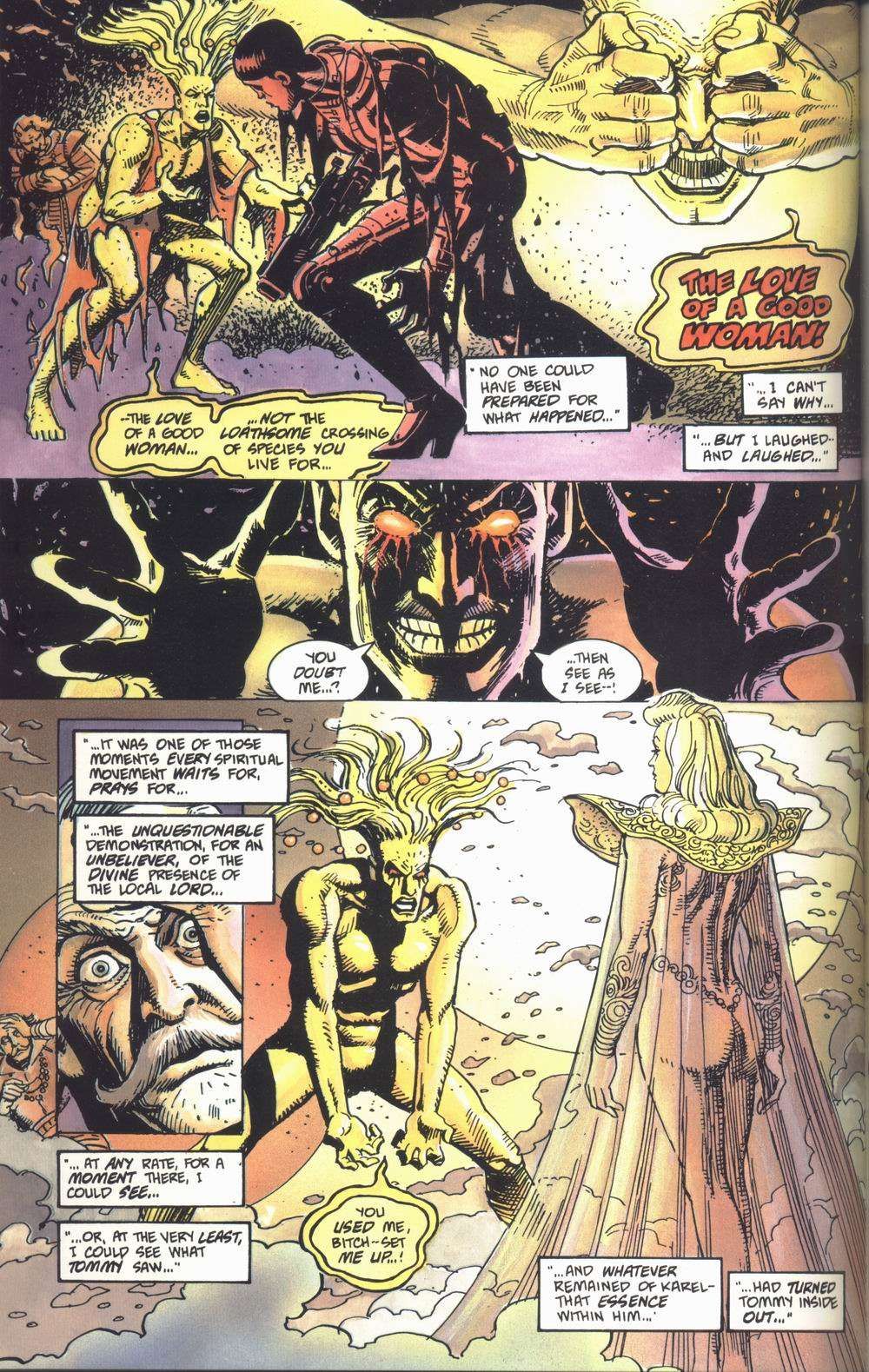 Read online Twilight comic -  Issue #3 - 39