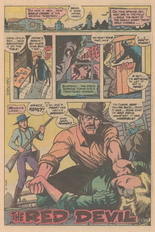 Read online Sgt. Rock comic -  Issue #353 - 20