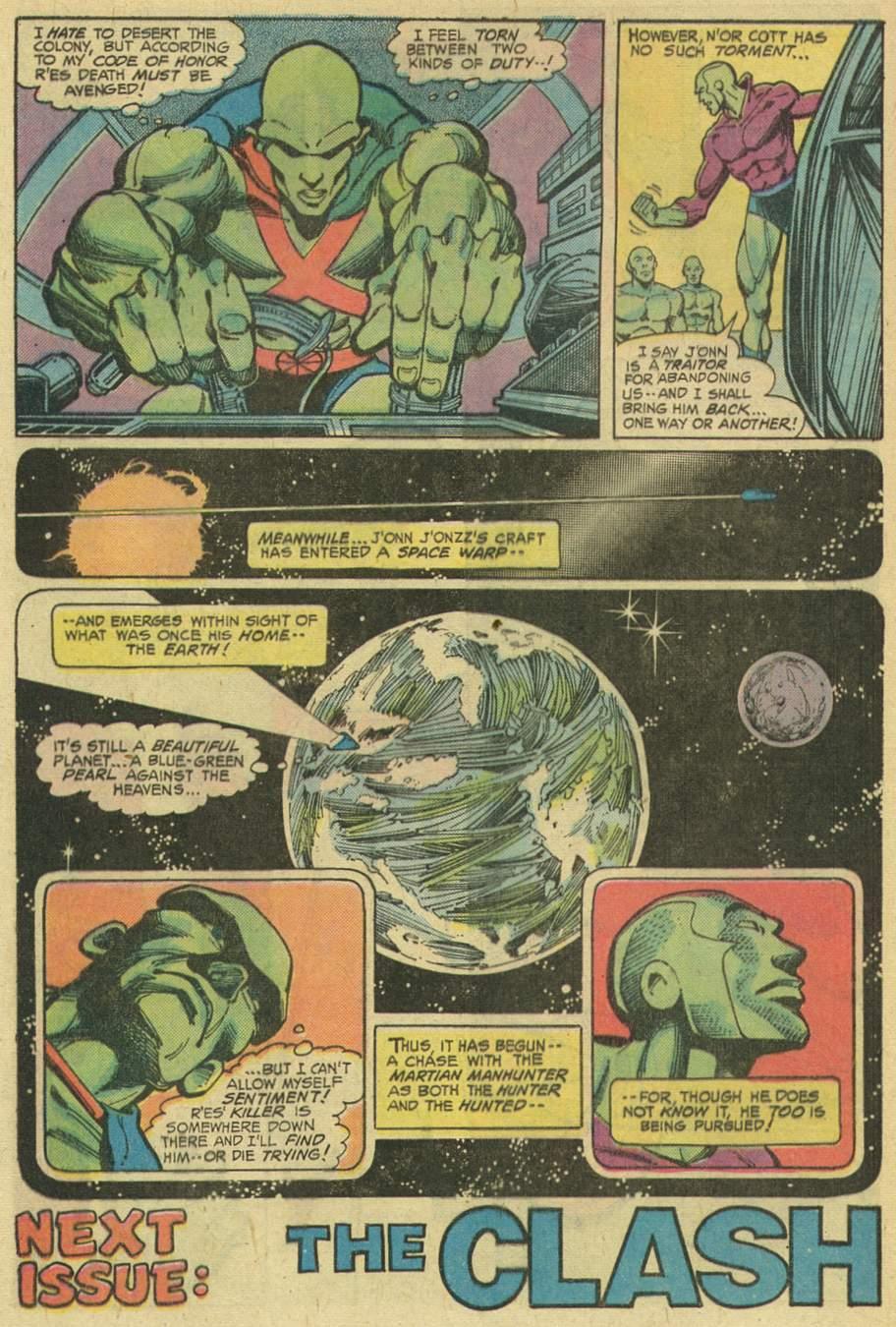 Read online Adventure Comics (1938) comic -  Issue #449 - 32