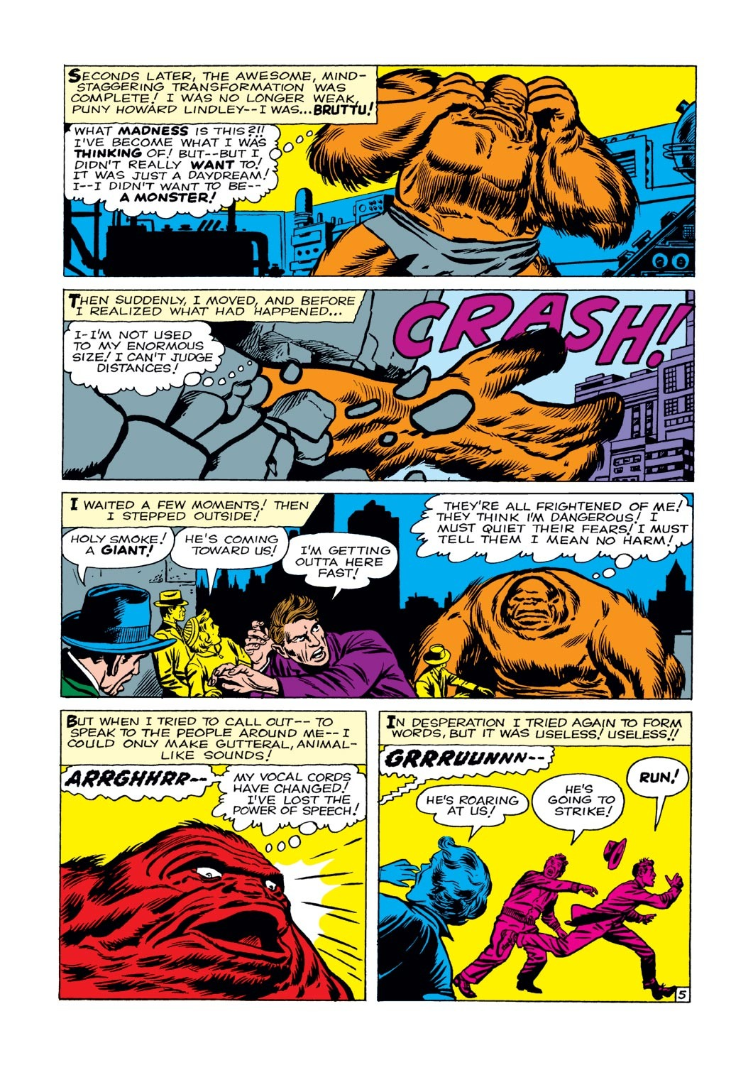 Tales of Suspense (1959) issue 22 - Page 6