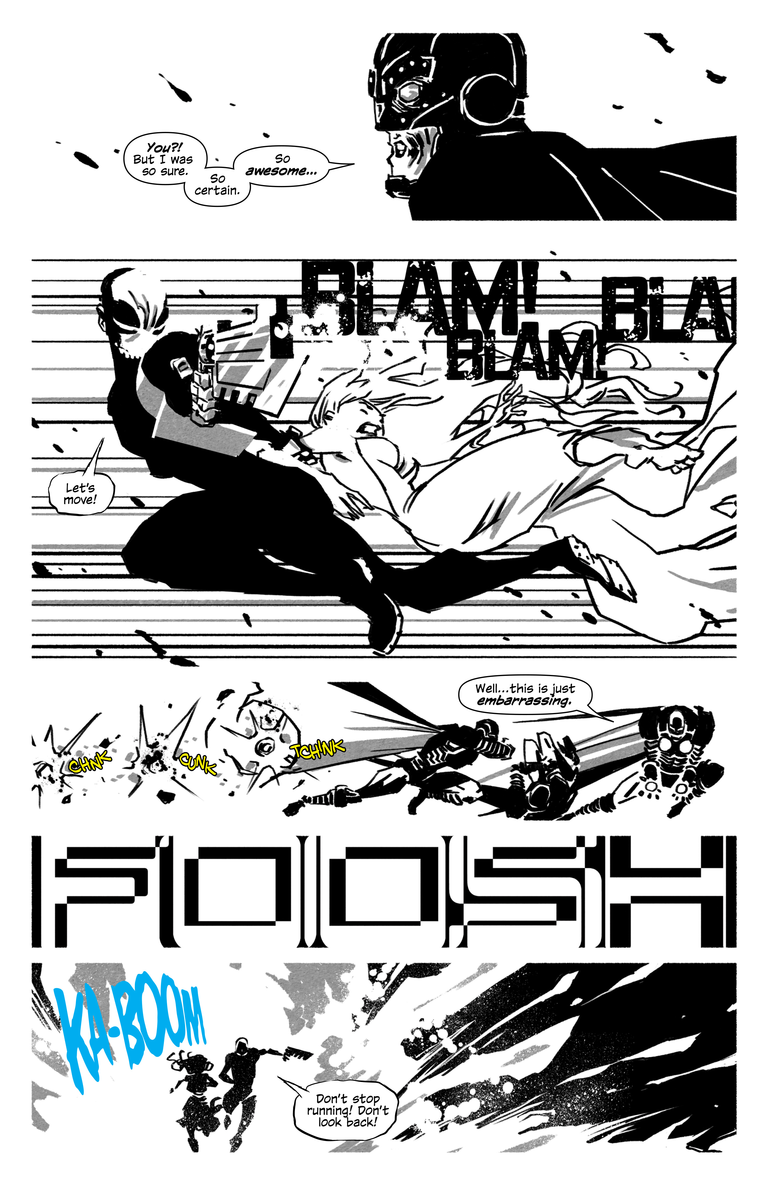 Read online Renato Jones, Season 2: Freelancer comic -  Issue #1 - 21