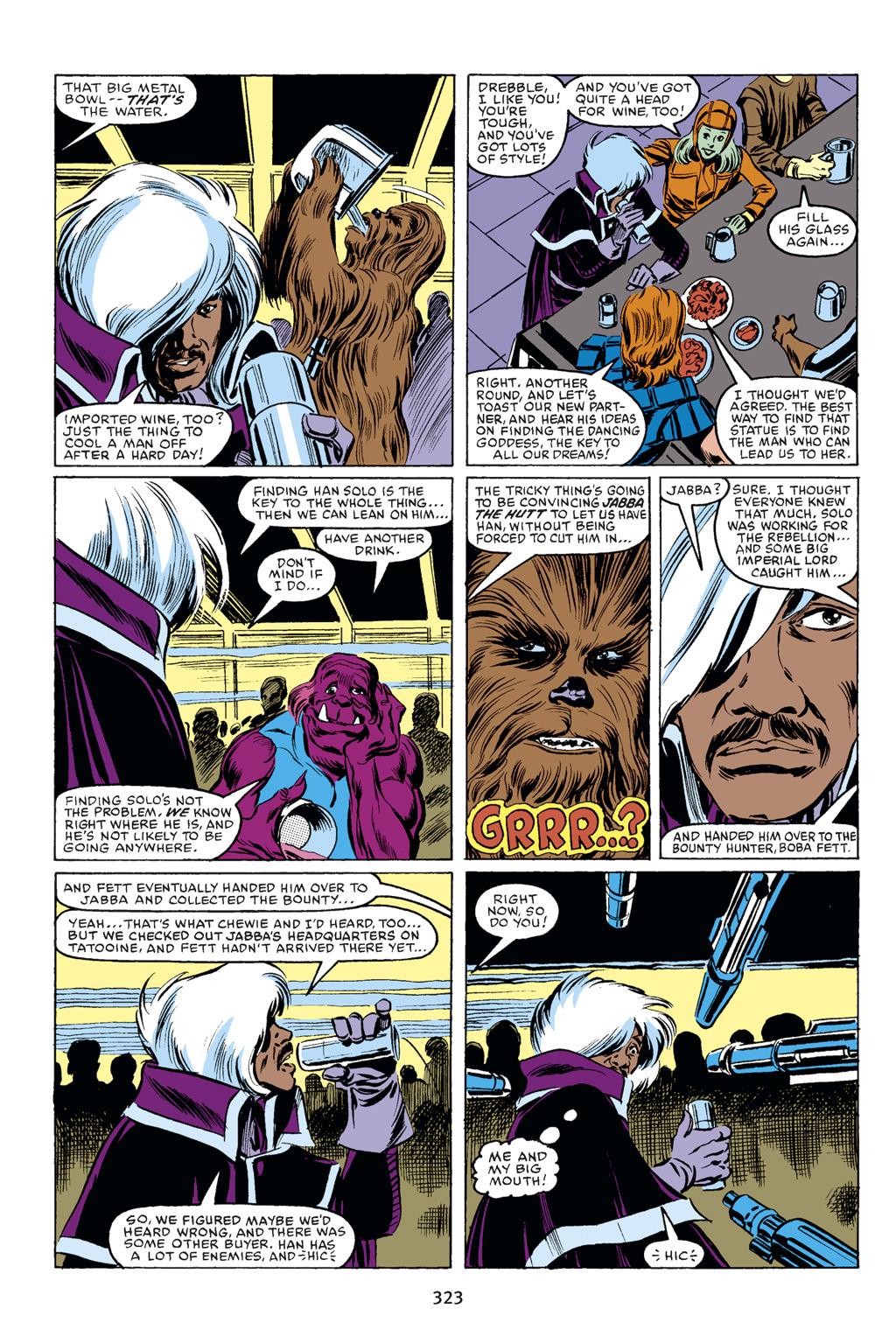 Read online Star Wars Omnibus comic -  Issue # Vol. 18.5 - 43