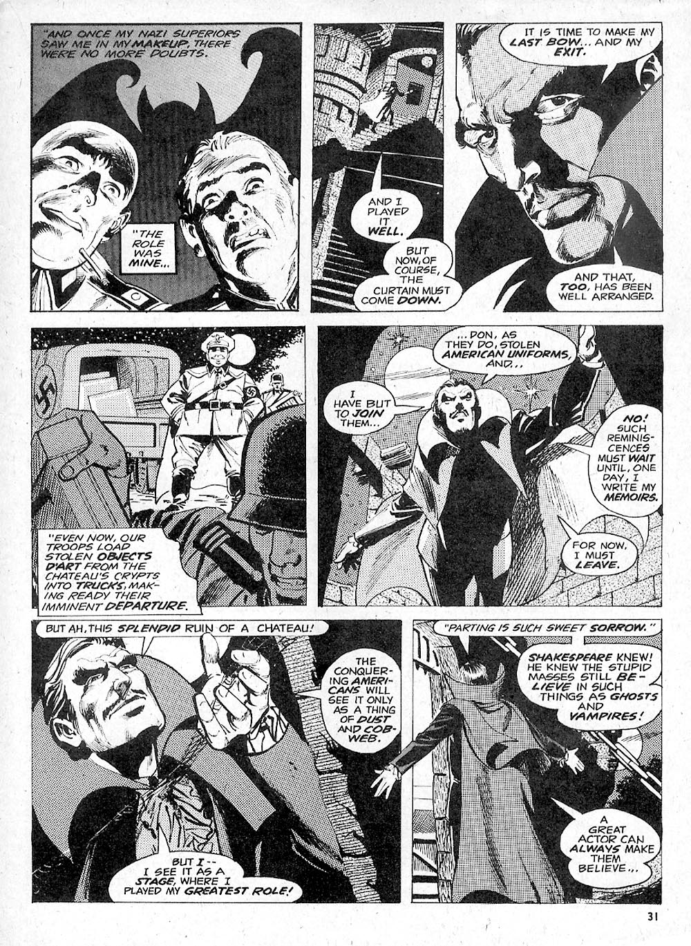 Vampire Tales issue 5 - Page 28