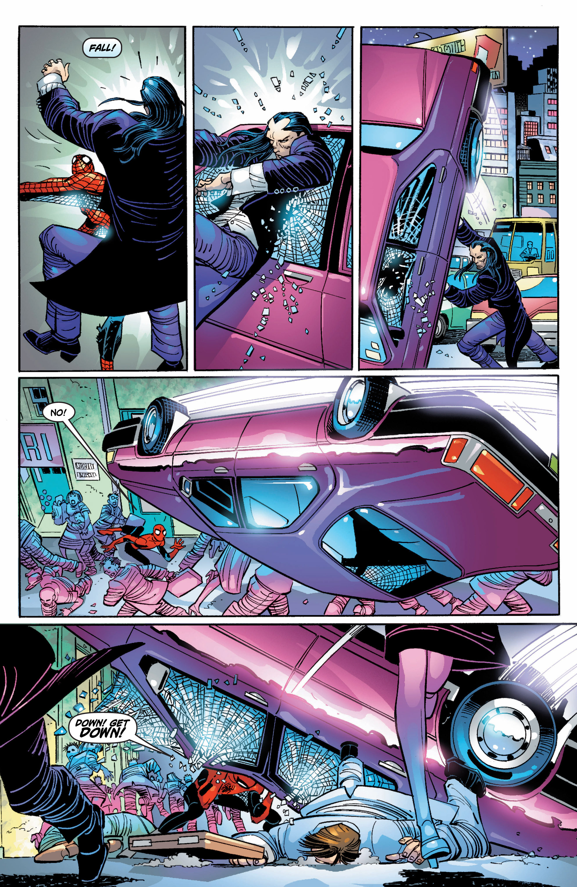 The Amazing Spider-Man (1999) 33 Page 12