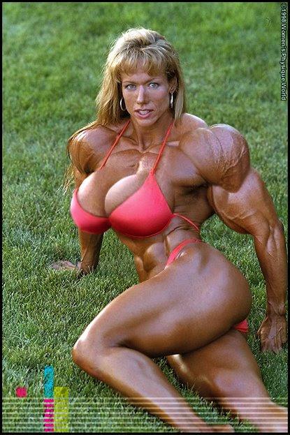 Melinda McNabb morph