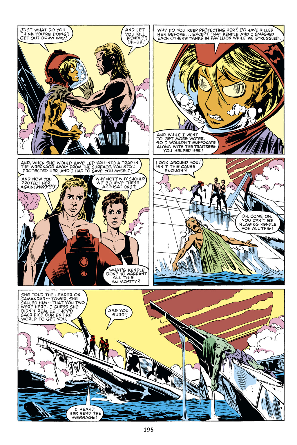 Read online Star Wars Omnibus comic -  Issue # Vol. 18 - 183
