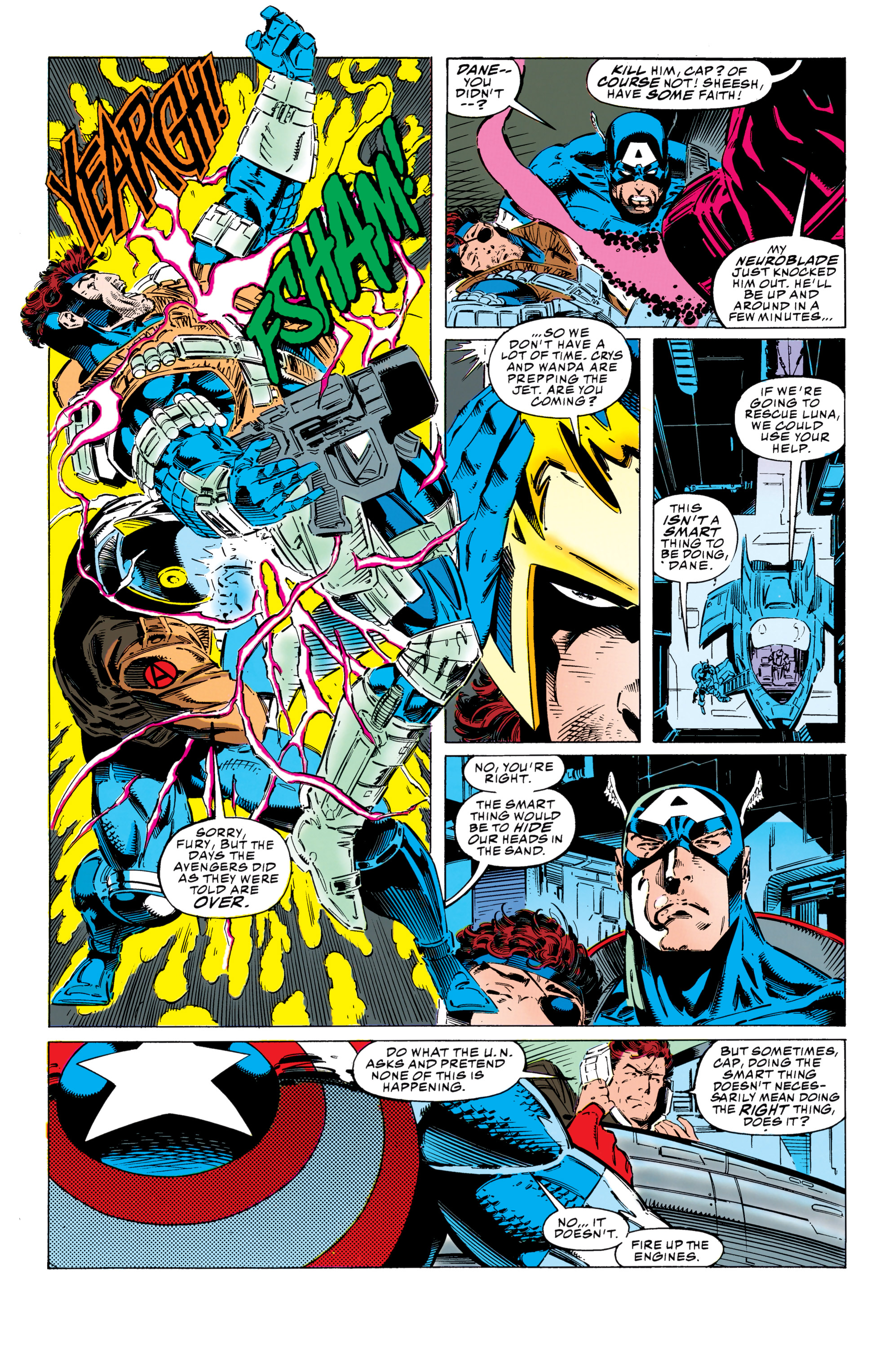 X-Men (1991) 26 Page 9