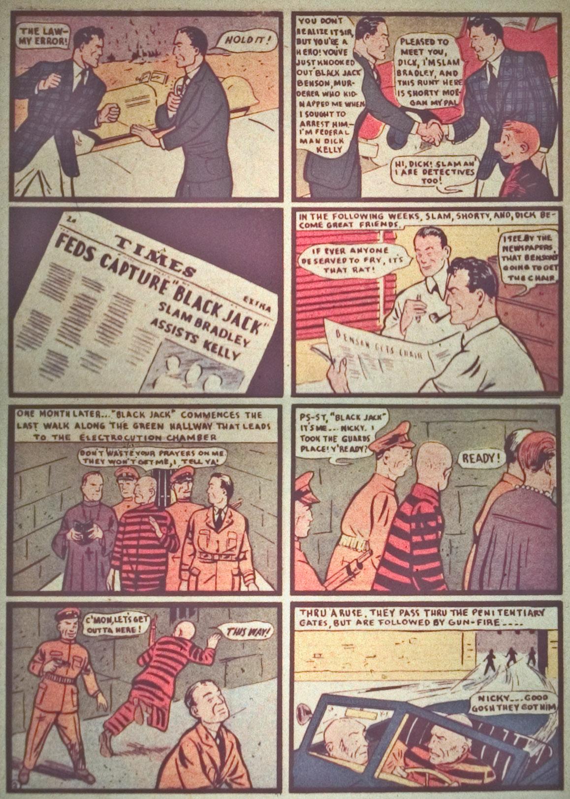 Read online Detective Comics (1937) comic -  Issue #27 - 60