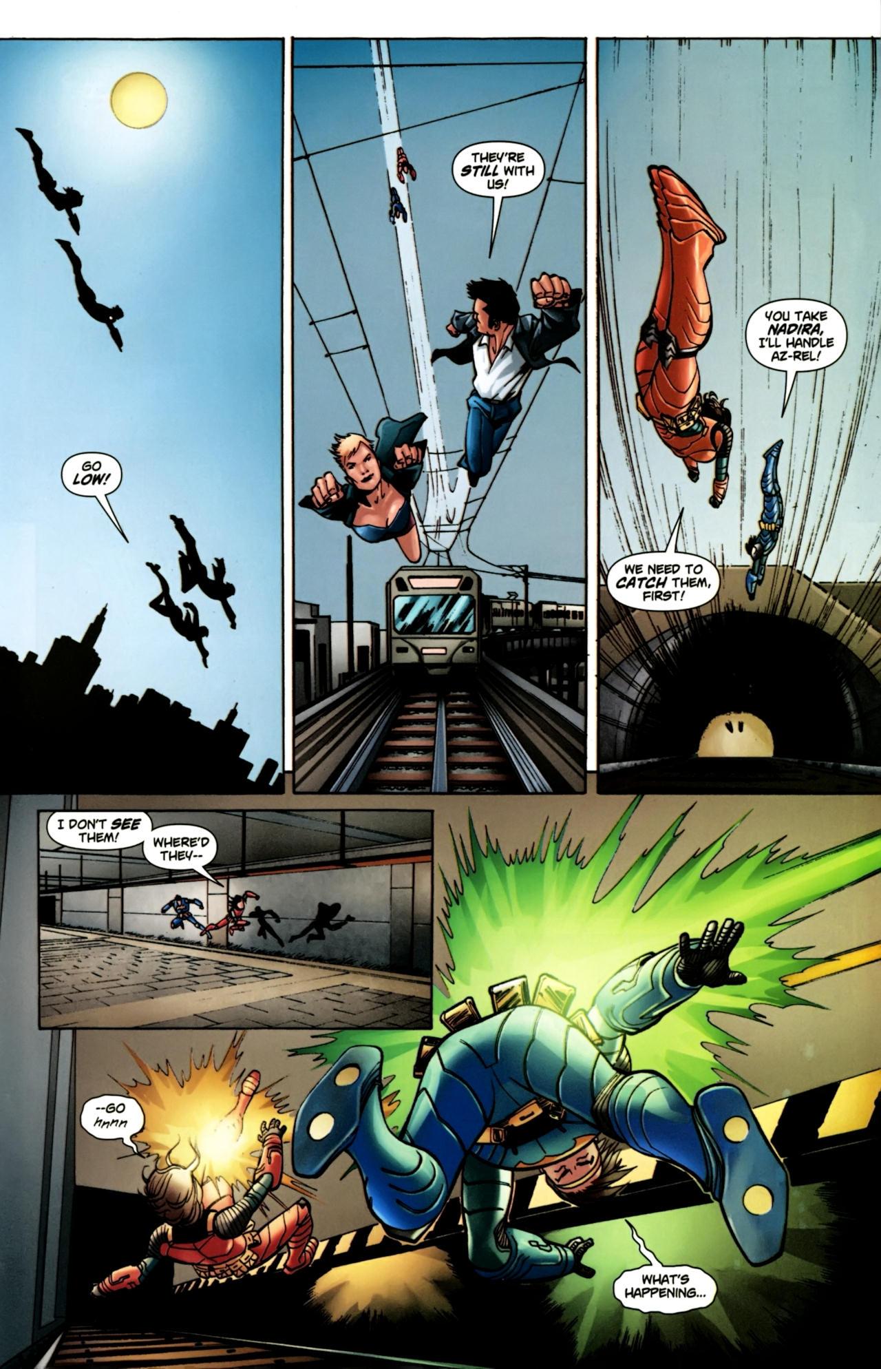 Action Comics (1938) 880 Page 23