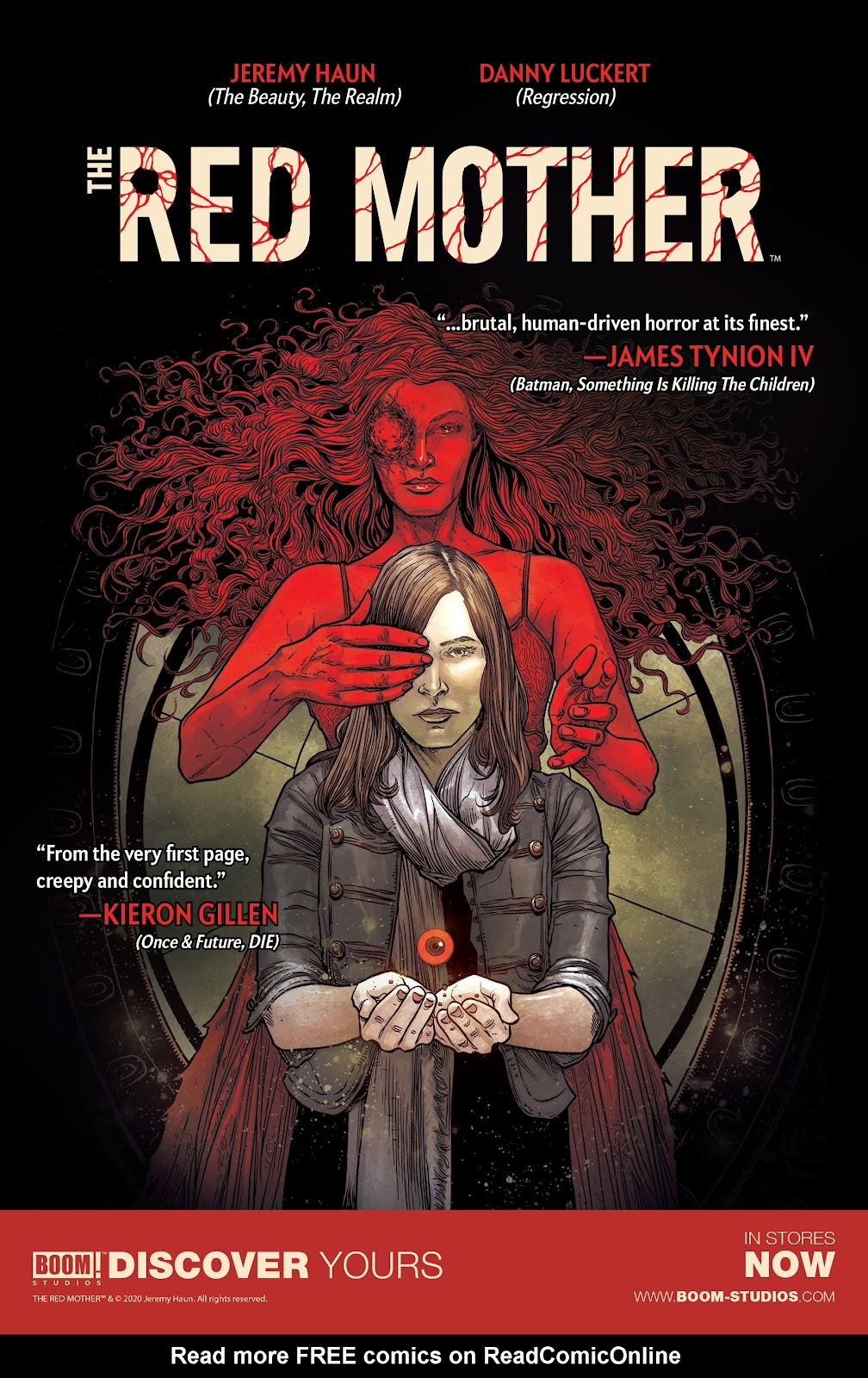 Read online Alienated comic -  Issue #3 - 30