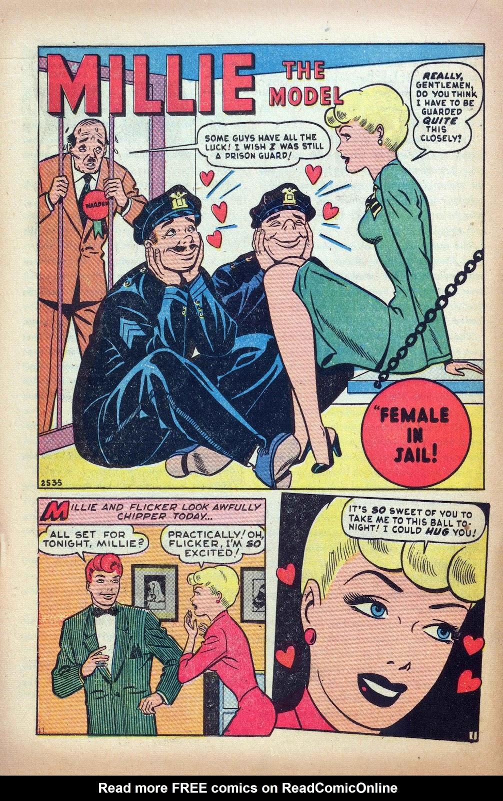 Tessie the Typist issue 16 - Page 24
