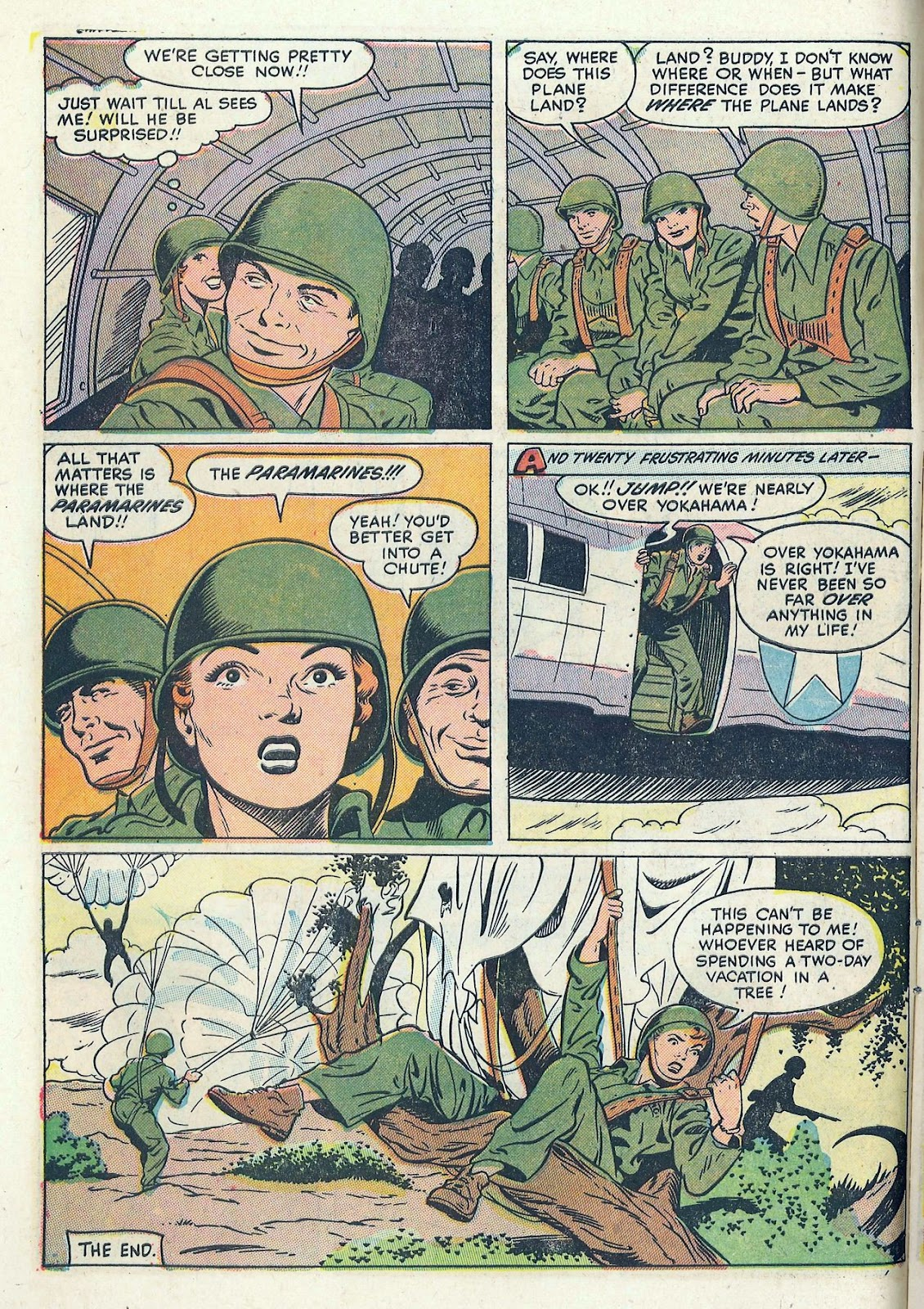 Canteen Kate issue 1 - Page 8