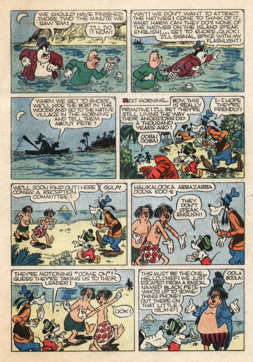 Walt Disney's Comics and Stories issue 215 - Page 31