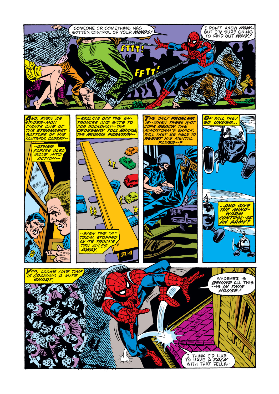The Amazing Spider-Man (1963) 138 Page 13
