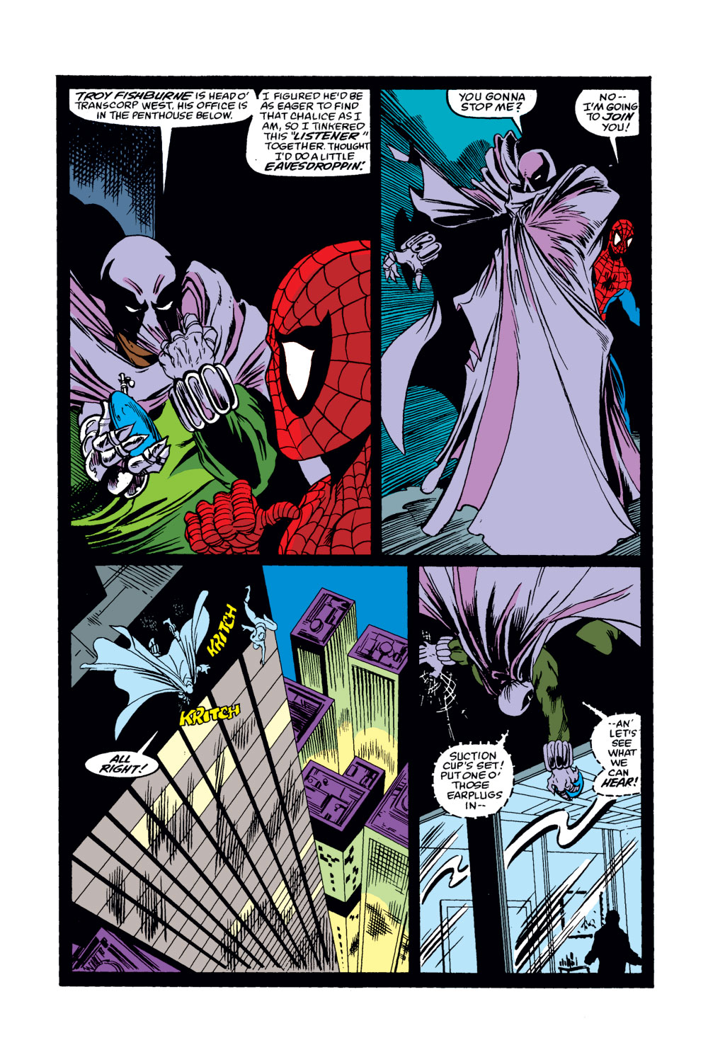 The Amazing Spider-Man (1963) 305 Page 15