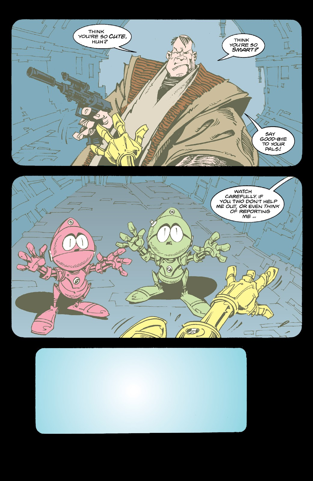 Read online Star Wars Legends Epic Collection: The Empire comic -  Issue # TPB 5 (Part 2) - 48