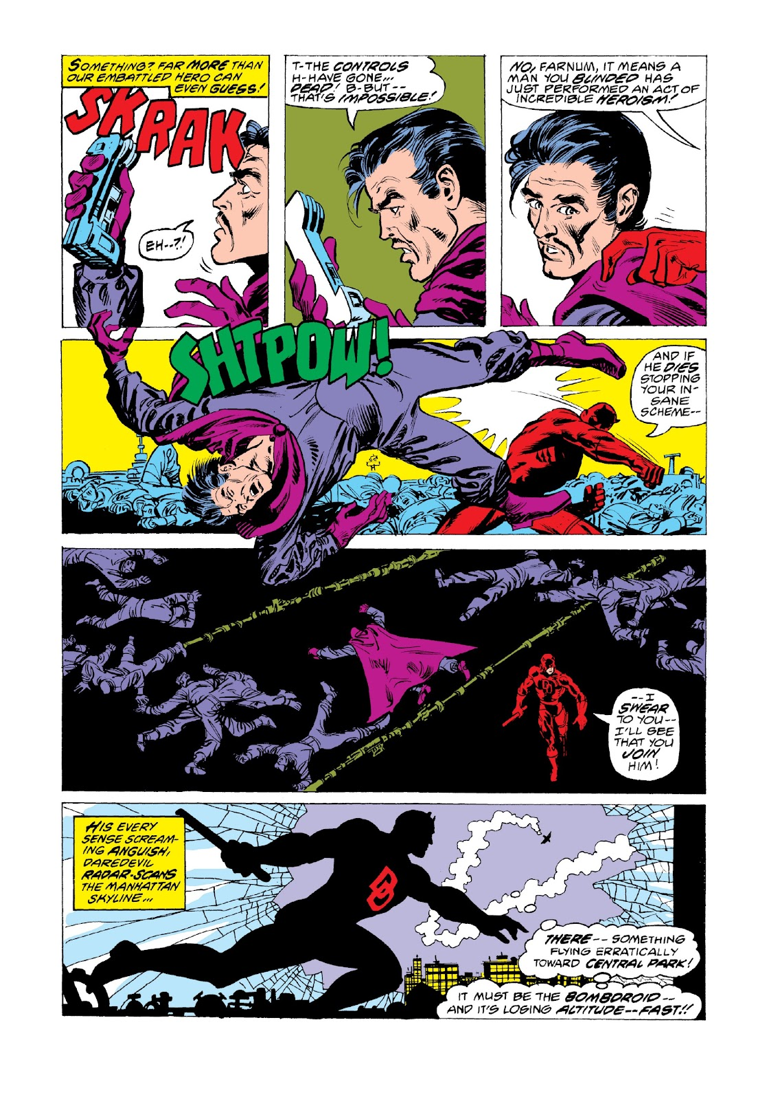 Read online Marvel Masterworks: The Spectacular Spider-Man comic -  Issue # TPB 2 (Part 3) - 33