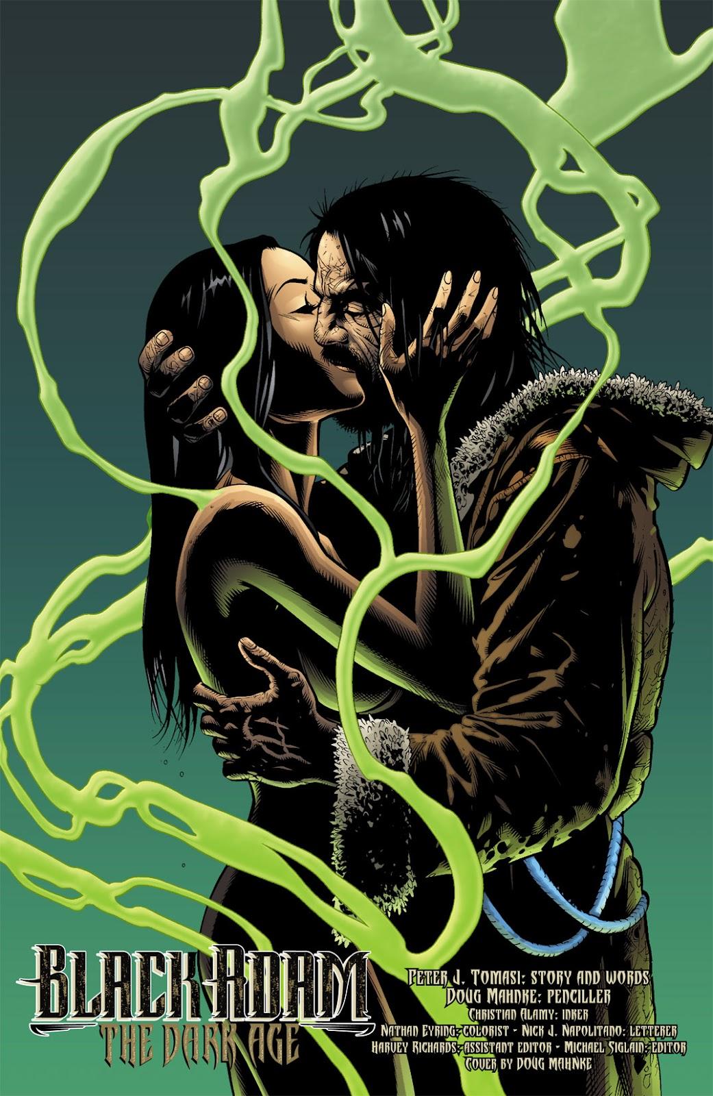 Black Adam: The Dark Age issue 2 - Page 3