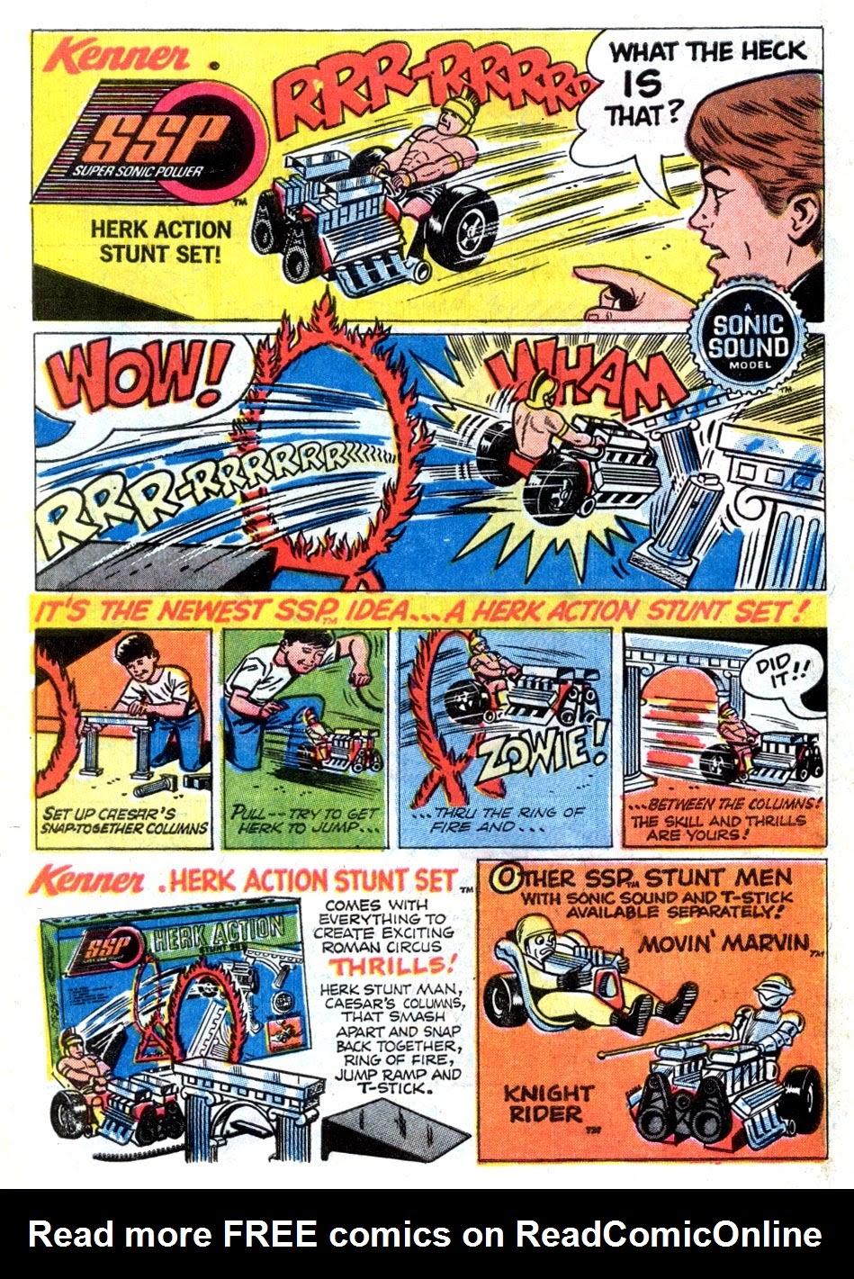 Walt Disney THE BEAGLE BOYS issue 15 - Page 22
