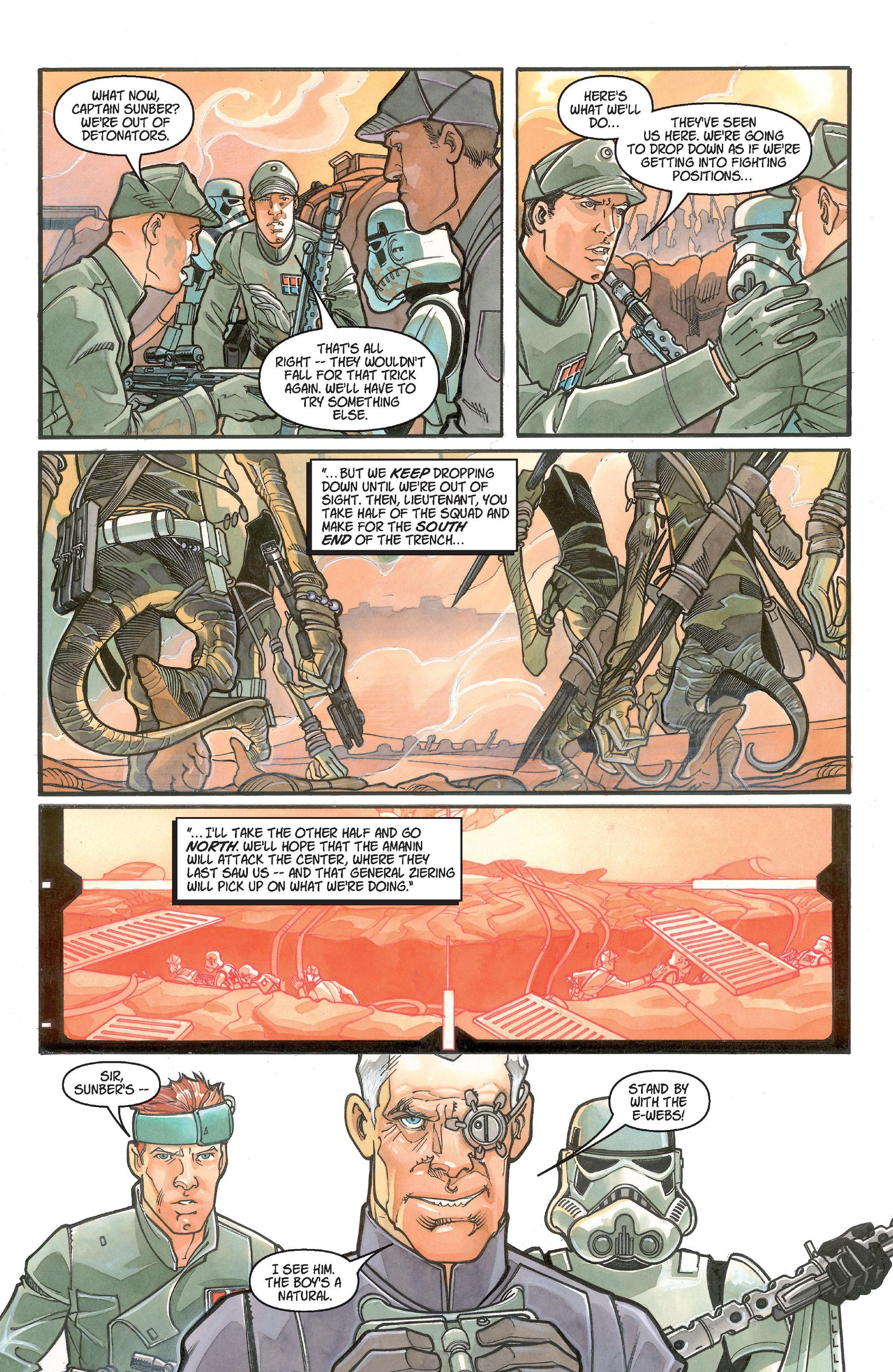 Read online Star Wars Omnibus comic -  Issue # Vol. 22 - 183