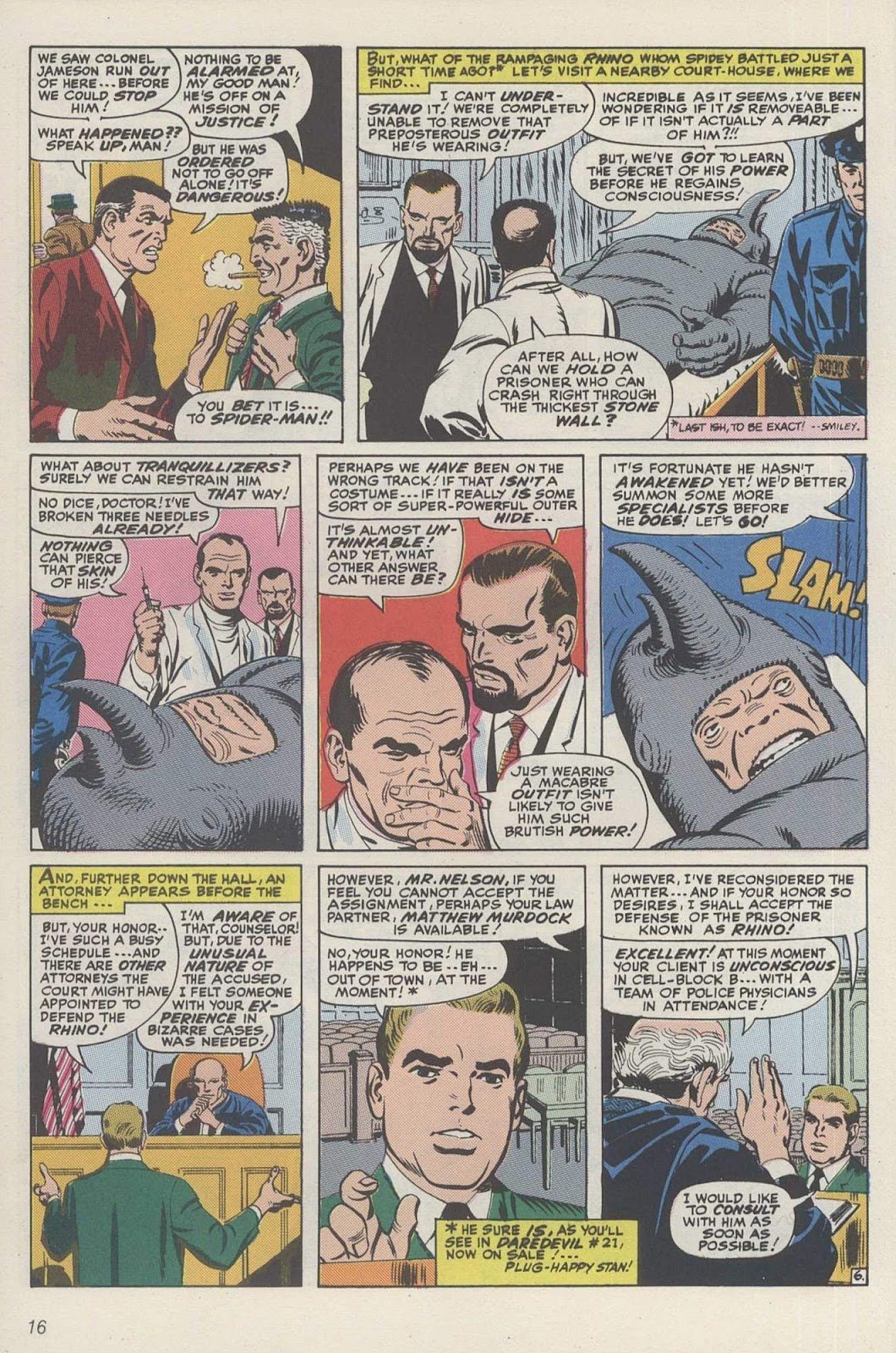 The Amazing Spider-Man (1979) issue TPB - Page 18