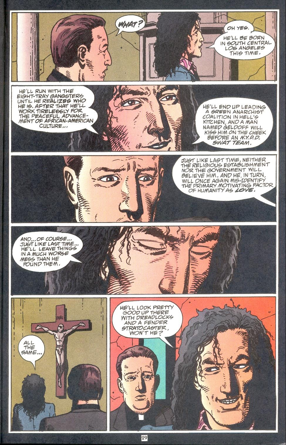 Read online Hellblazer Special comic -  Issue # Full - 30