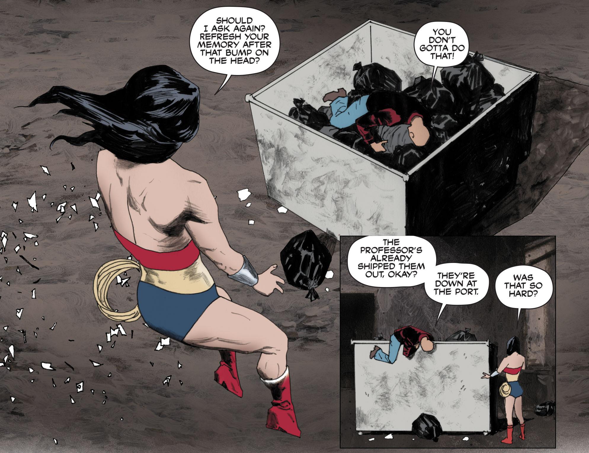 Read online Sensation Comics Featuring Wonder Woman comic -  Issue #36 - 19