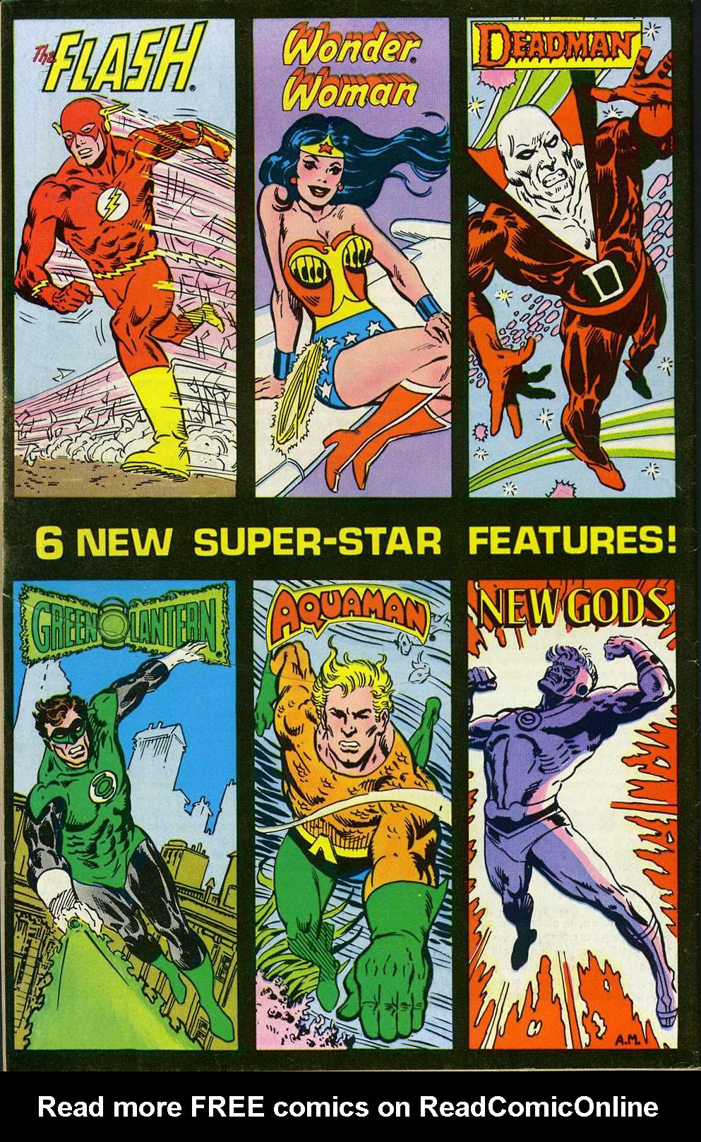 Read online Adventure Comics (1938) comic -  Issue #460 - 68