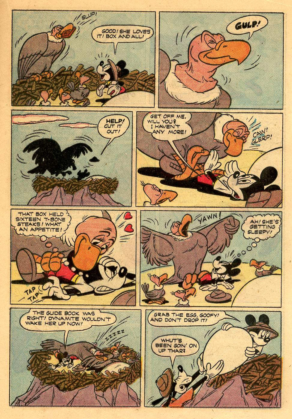 Four Color Comics issue 371 - Page 17