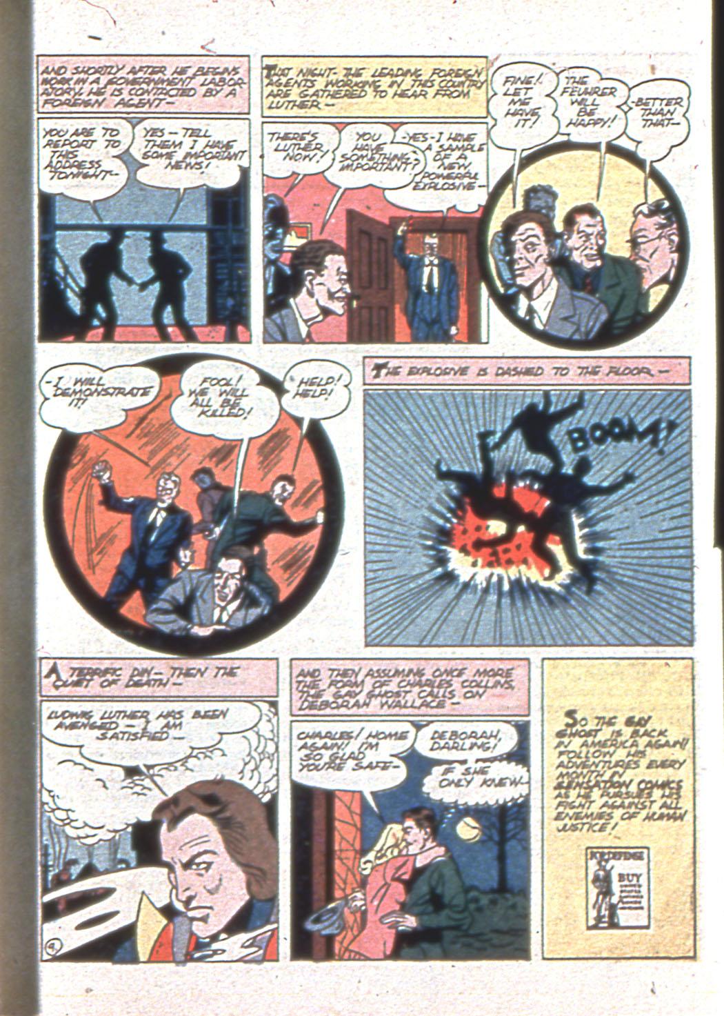 Read online Sensation (Mystery) Comics comic -  Issue #6 - 45