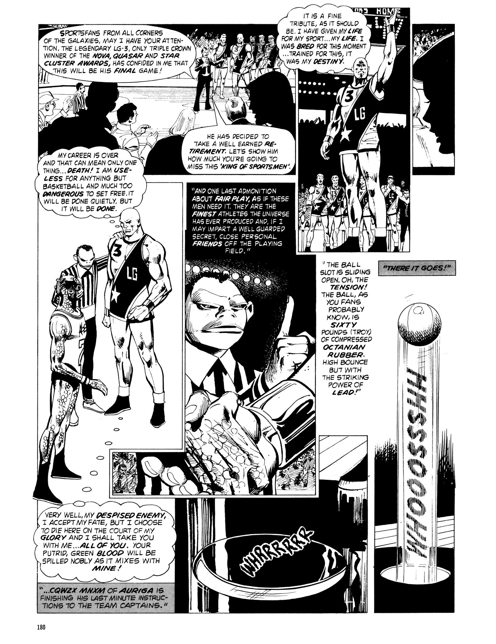 Read online Eerie Archives comic -  Issue # TPB 18 - 177