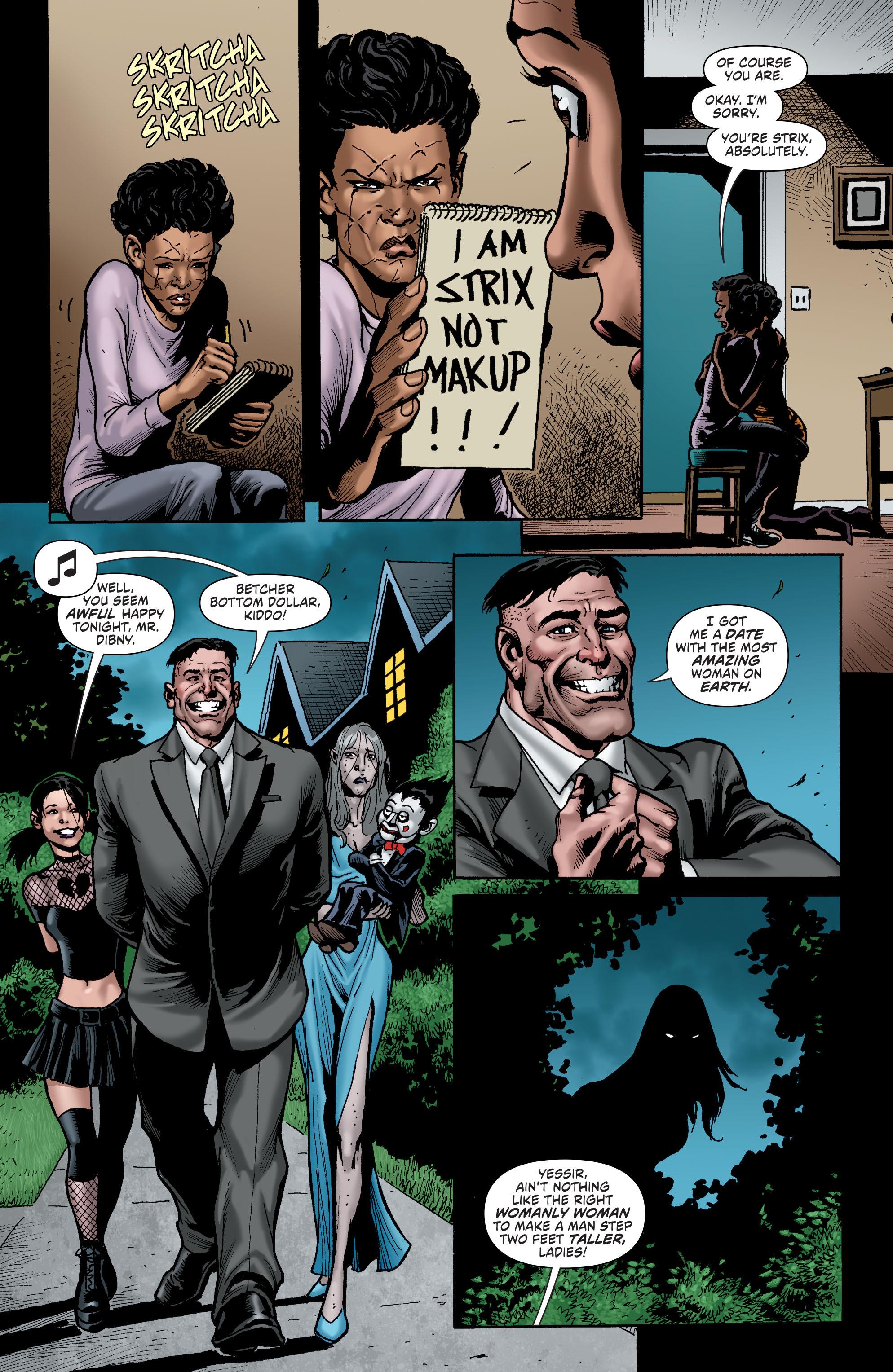 Read online Secret Six (2015) comic -  Issue #11 - 20