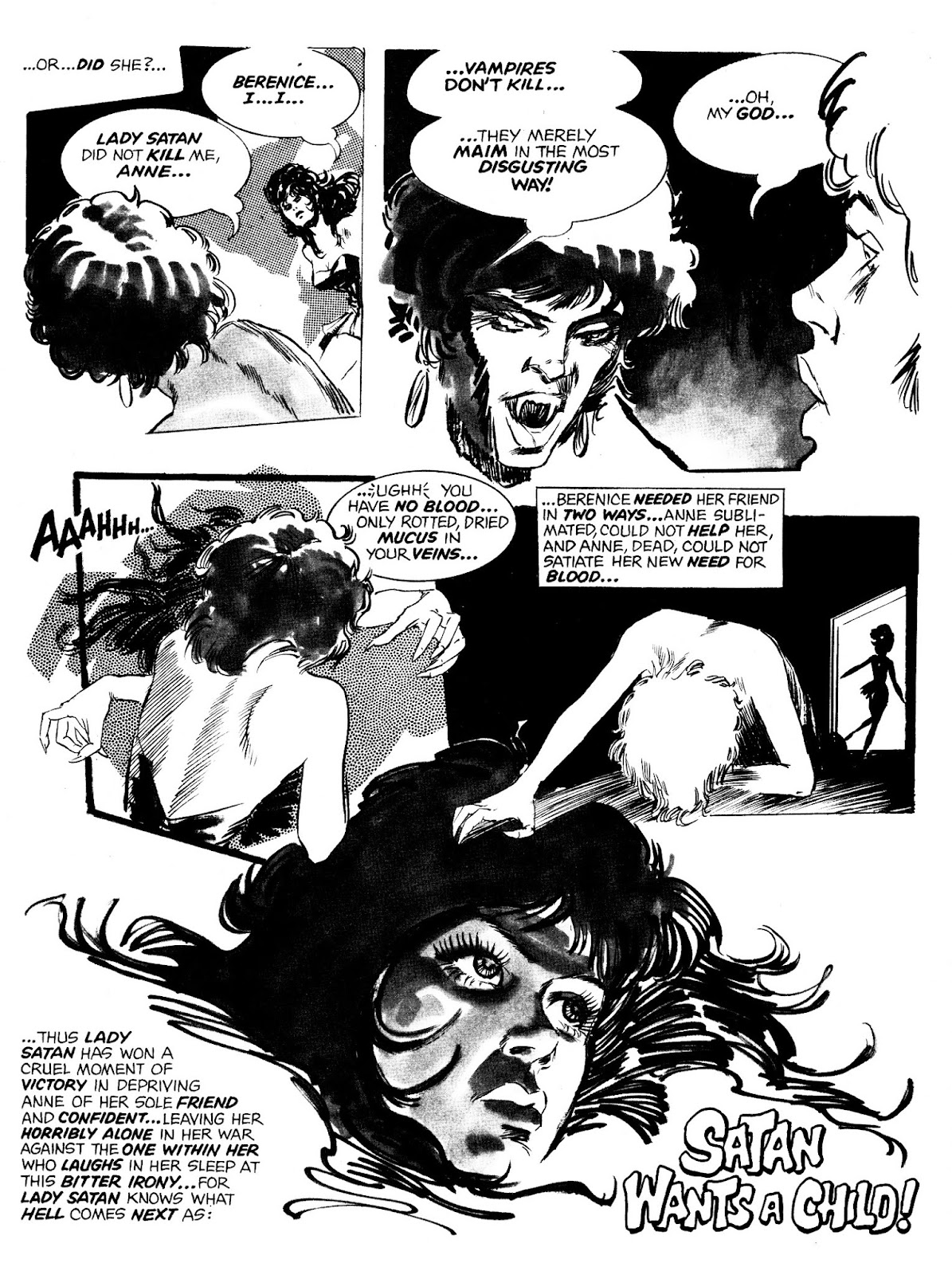 Scream (1973) issue 3 - Page 32