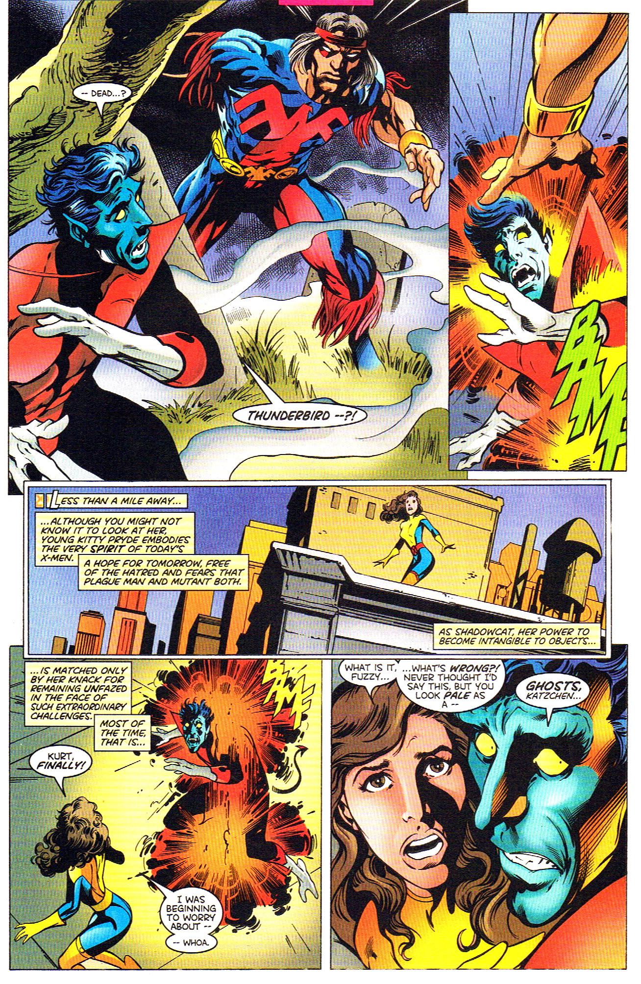 X-Men (1991) 89 Page 4