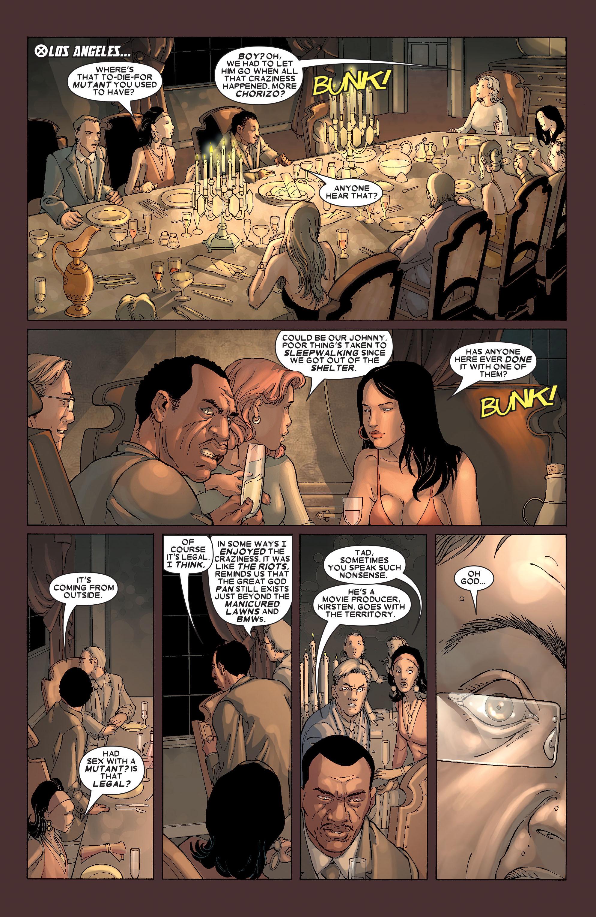 X-Men (1991) 167 Page 12