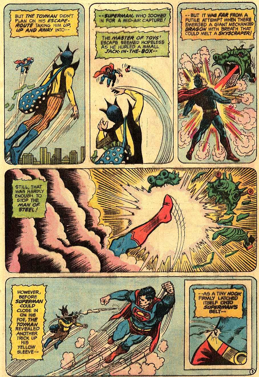 Action Comics (1938) 454 Page 4