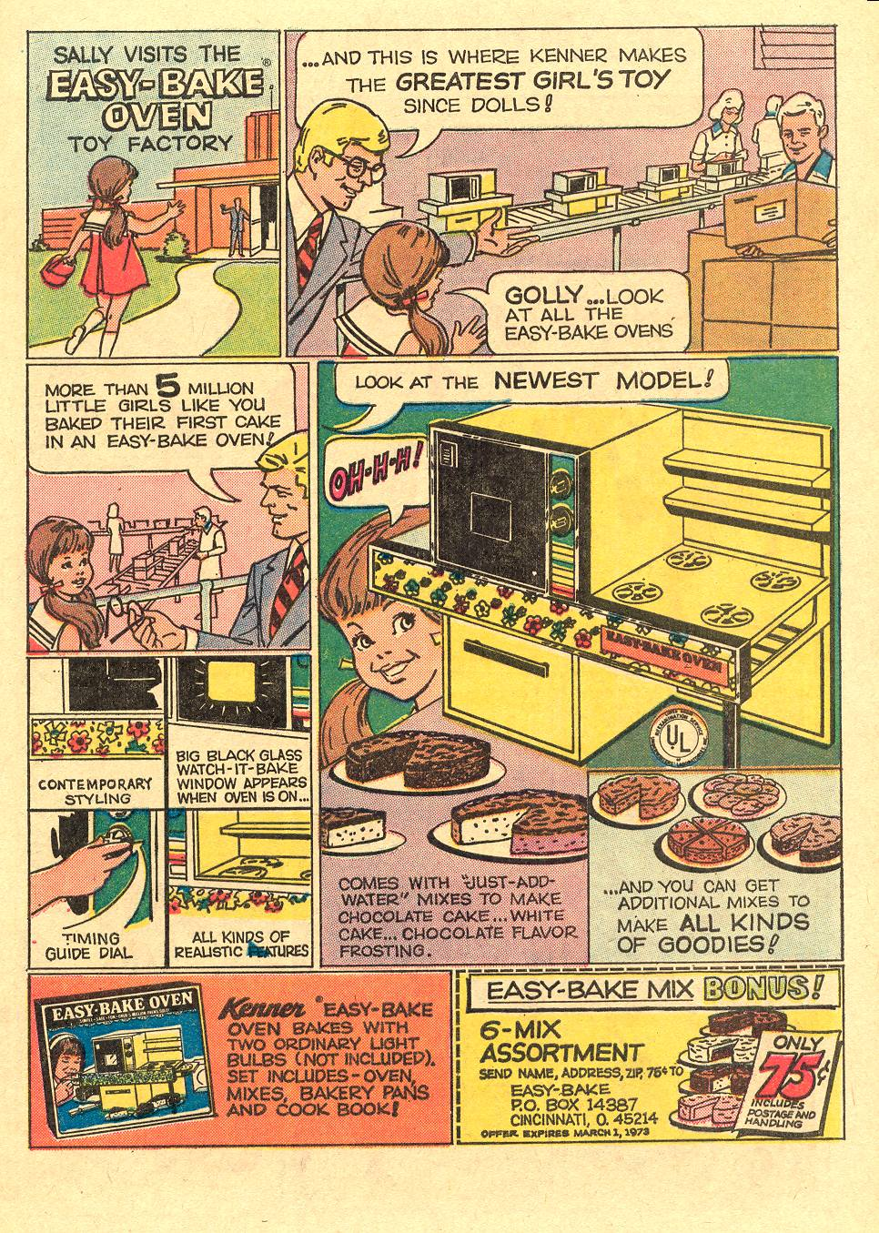Read online Secret Origins (1973) comic -  Issue #1 - 9