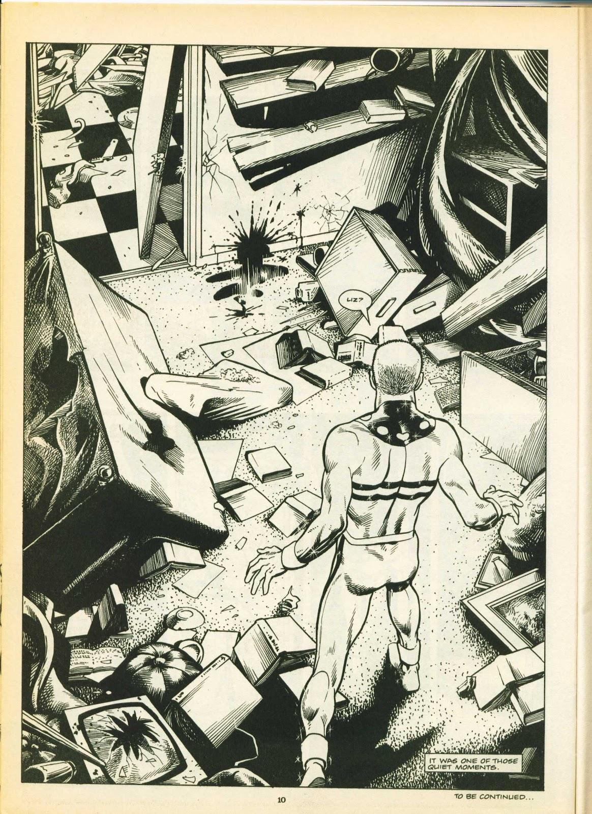 Warrior Issue #14 #15 - English 10