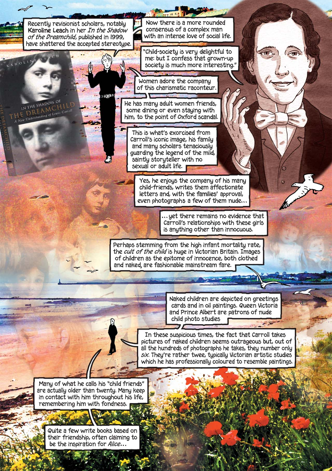 Read online Alice in Sunderland comic -  Issue # Full - 120