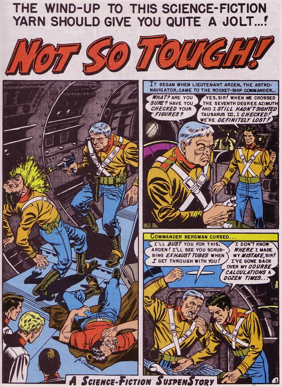 Read online Shock SuspenStories comic -  Issue #6 - 17