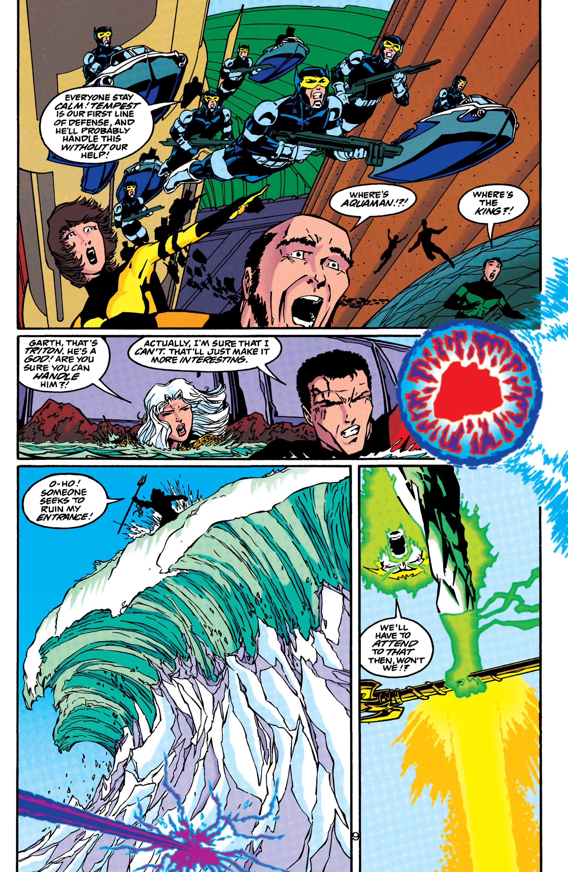 Read online Aquaman (1994) comic -  Issue #45 - 10