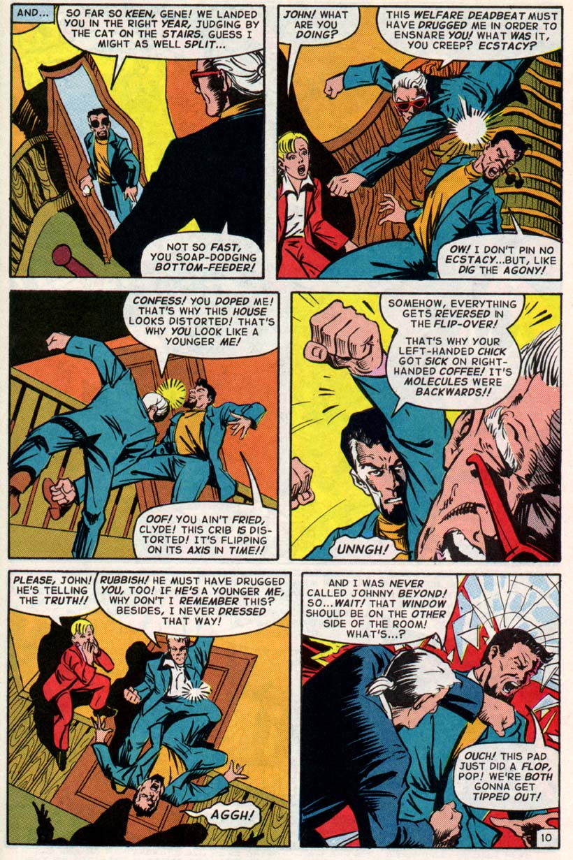 Read online 1963 comic -  Issue #4 - 23