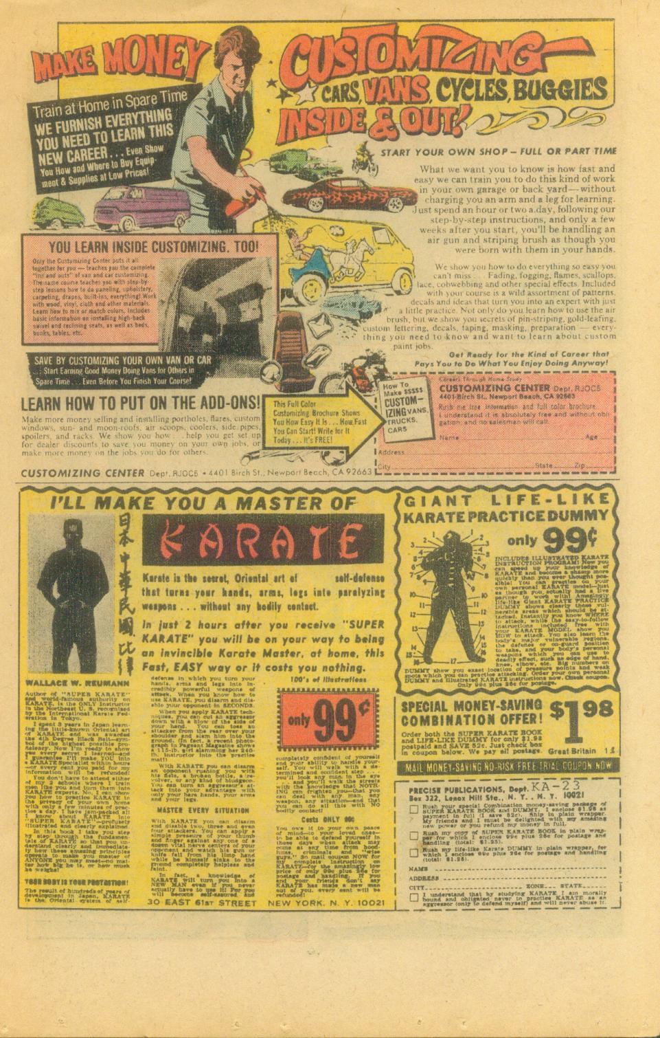 Read online Sgt. Fury comic -  Issue #132 - 15