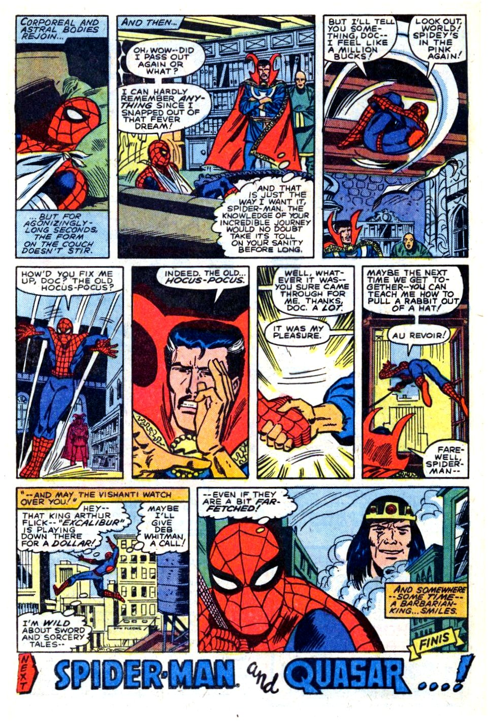 Marvel Team-Up (1972) 112 Page 23