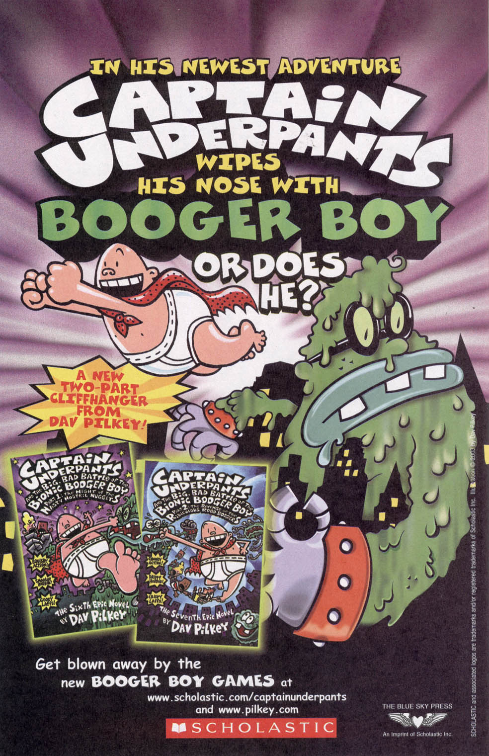 Read online Scooby-Doo (1997) comic -  Issue #79 - 33